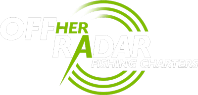 Off Her Radar Fishing Charters