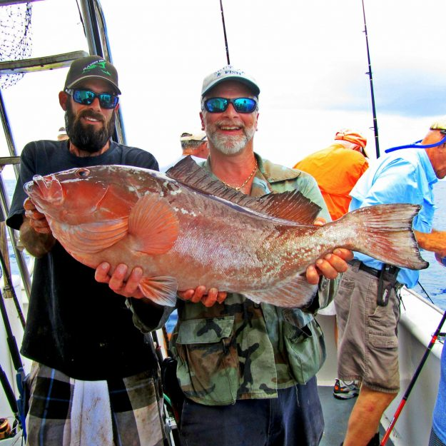 deep sea fishing rates port canaveral florida