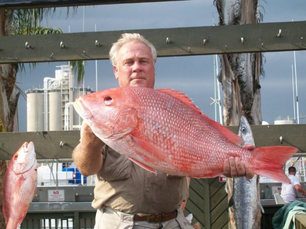best charter fishing florida