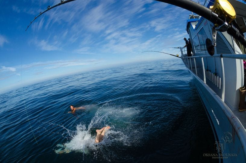 80 degrees and flat calm 20 miles offshore...There is only o...