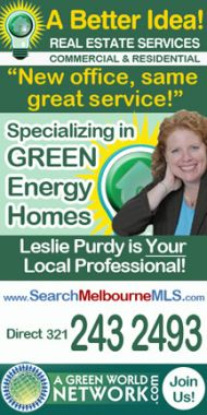 Leslie Purdy ad