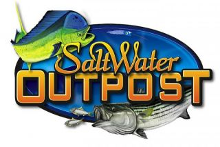 SaltWater Outpost